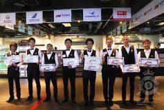 中国南方航空グループ杯 第一回日本ビリヤードオープン:大会回顧【画像有り / 動画追加!】