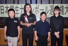 第6回 日本学生ナインボール選手権:結果【トーナメント結果UP】