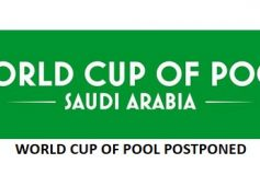 2020 World Cup of Pool:【開催延期】