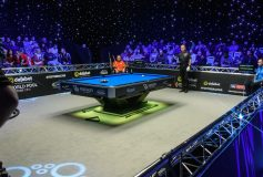 2020 World Pool Masters:今年は開催中止。21年は3月に開催!