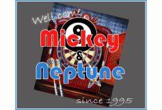 ミッキー&ネプチューン:Weekly!(21日)