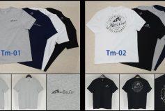 MEZZ:オリジナルTシャツ、3月2日(月)発売!