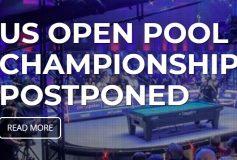 2020 USオープン:【中止ではなく開催延期】