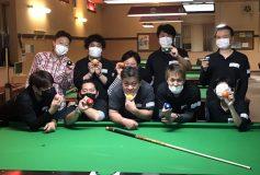 静岡SPBC:3月月例会結果