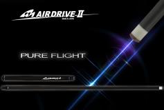 """ERスポーツ:MEZZ  ジャンプキュー""""AIR DRIVEⅡ""""、入荷!"""