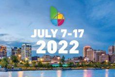 2021 ワールドゲームズ:開催を一年延期