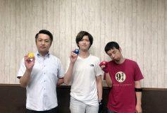 名古屋のビリヤード JIN:ウィークリー(29日)