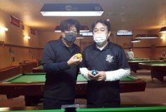 静岡SPBC:10月月例会結果