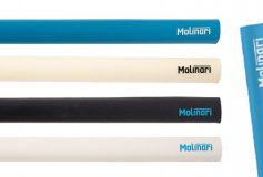 CENTRAL:Molinari キューグリップ4色、再入荷!
