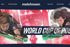 2021 World Cup of Pool:大会2日目終了