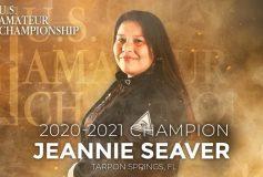 MEZZ:ジーニー・シーバーが「Womens U.S. Amateur Championship」で優勝!