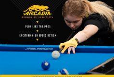 Predator:「Arcadia」クロス、採用店舗リスト第2弾!