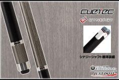 CUE-SHOP.JP:CUETEC ウォールナットストレート!