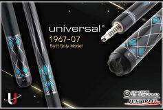 CUE-SHOP.JP:UNIVERSAL CUE バット単体「1967-07」!