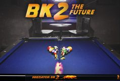 Predator:BK2 ブレイクキュー、復活!!