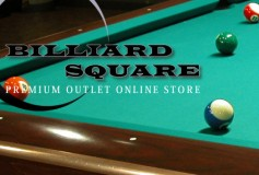 MEZZ BILLIARD SQUARE:新着追加(30日)