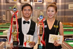 第48回全日本選手権:女子はキム・ガヨン、男子はヨハン・チュア優勝!