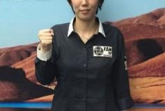 桂林女子9ボール世界選手権:【動画】河原 vs ジャスミン!