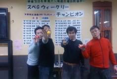"""名古屋""""SPACE G"""":ウィークリー(28日)"""