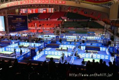 【写真】 2016 Chinese 8-Ball Masters Part-2