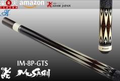 OTA:MUSASAHI IM-8P-GTS!