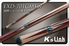 K's Link:EXD-701CMSw!