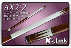 K's Link:POISON AX2-2