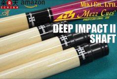 OTA:MEZZ DeepImpact II Shaft