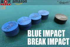 OTA:NAVIGATOR BLUE IMPACT & BREAK IMPACT