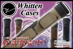 CUE-SHOP.JP:Wittenキューケース好評発売中!