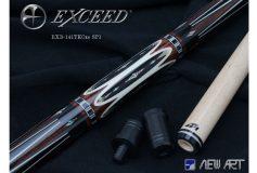 NEWART:特注 EXCEED「EXD-141TKCxe SP1」入荷しました!