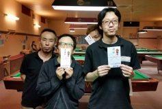 SPBC:第18回JAPAマスターズ静岡予選結果
