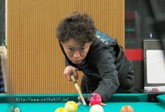 第19回 東日本群馬県9ボール選手権:結果