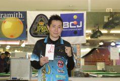 全日本ローテーション選手権(第69回オープン級&第59回B級):小川徳郎、公式戦初優勝!
