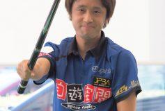 第31回 北海道オープン:土方隼斗、11年ぶり2度目の北海道制覇!
