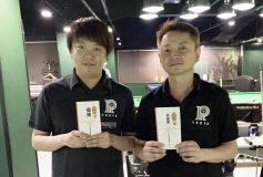 第10回 東日本TOKYOナインボール:結果