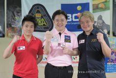 POOL LABO勢、3名が東海GPの決勝日に挑む!