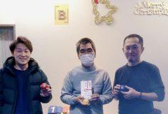第1回 ARITTO 季節杯~冬の陣~:結果