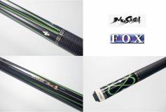 FOX:MUSASHI 2019 倭 全日本選手権モデル!