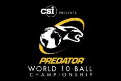 2020 Predator 10ボール世界選手権:大会情報まとめ