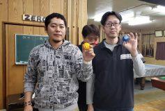 静岡SPBC:2月月例会結果