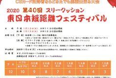 第40回 3C東日本短距離フェスティバル:決勝進出48名!