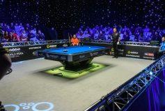 2020 World Pool Masters:今年は開催中止。21年は4月に開催!