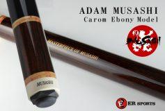 ERスポーツ:ADAM 3C MUSASHI、入荷!