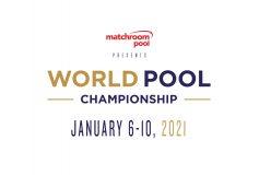 男子9ボール世界選手権が来年4月に開催延期