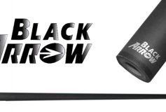 CENTRAL:BLACK ARROW カーボンファイバーシャフト、再入荷!