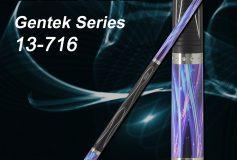 CUETEC:ゲンテックシリーズ「13-716」、発売開始!