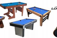CENTRAL:Riley 6フィート家庭用テーブル、再入荷!