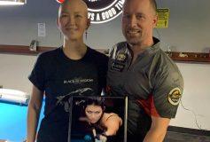 MEZZ:ミカ・イモネンが「Black Strokers Black Widow Open」で優勝!