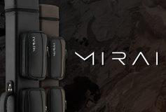 MEZZ:「MIRAIケース」、5月17日(月)国内発売開始!